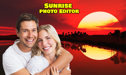 Download Sunrise Photo Frames For PC Windows and Mac apk screenshot 4