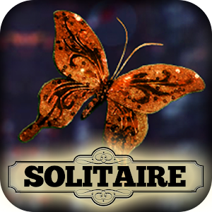 Klondike Solitaire Rainbows for PC and MAC