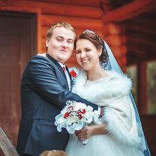 Wedding photographer Elena Mikhaylovskaya (mikhailovskya). Photo of 30.10.2016