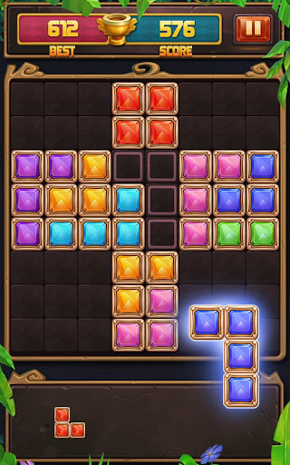 Block Puzzle 2020: Funny Brain Game  screenshots 12