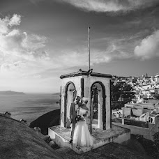 Wedding photographer Achill Geo (achillgeo). Photo of 11.05.2017
