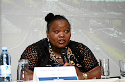 Gauteng community safety MEC Sizakele Nkosi-Malobane has encouraged young women to expose their abusers.