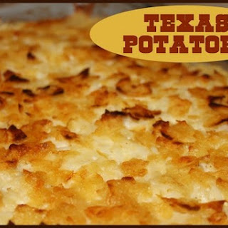 Texas Potatoes