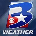 KBTX PinPoint Weather icon