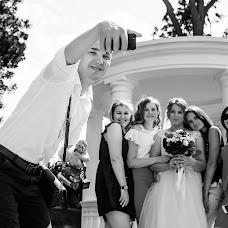 Wedding photographer Anastasiya Nazarova (Anazarovaphoto). Photo of 07.08.2018