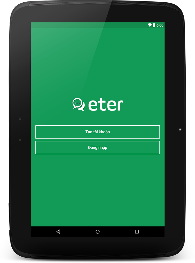 Eter- screenshot