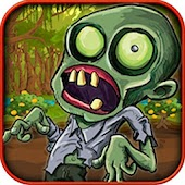 Zombies Tower Defense 2017