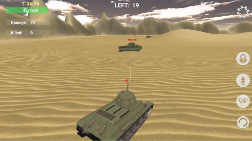 Tank Hunter 2 1.0.6 screenshots 6