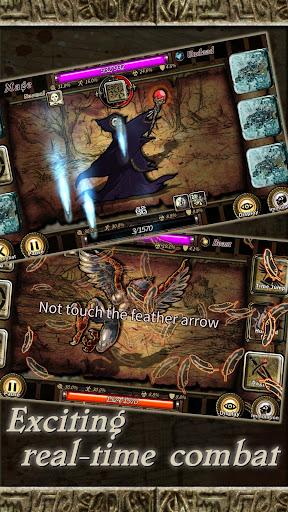 Rune Rebirth apkmartins screenshots 1