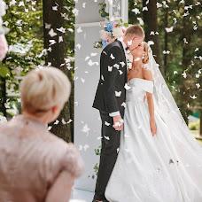 Bröllopsfotograf Oksana Bondar (bonart). Foto av 17.08.2018