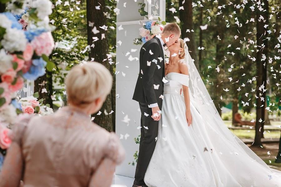 Свадебный фотограф Оксана Бондарь (bonart). Фотография от 17.08.2018