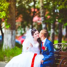 Wedding photographer Sergey Ivlev (greyprostudio). Photo of 25.09.2015