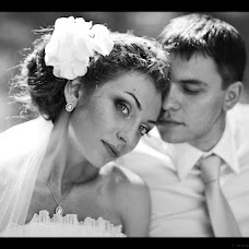 Wedding photographer Yaroslavna Chernova (YaroslavnaChe). Photo of 10.11.2012