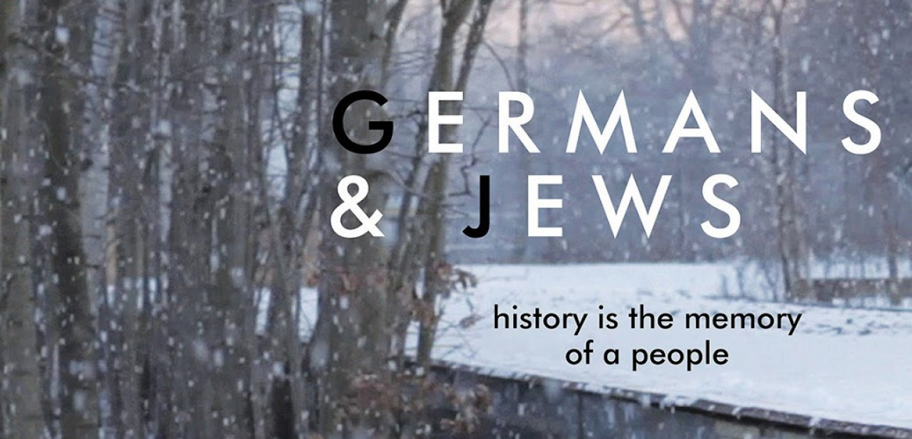 Germans and Jews - Film