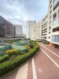 Appartement 3 pièces 70,72 m2