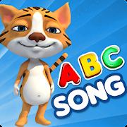 Kids 3D ABC Alphabets Songs