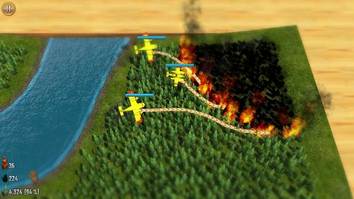 Fire Flying  screenshots 2