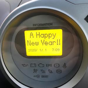 ライフ JB7 17年式  Dターボのカスタム事例画像 cro-shinさんの2020年01月02日20:09の投稿