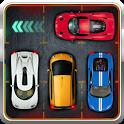 Unblock Car icon