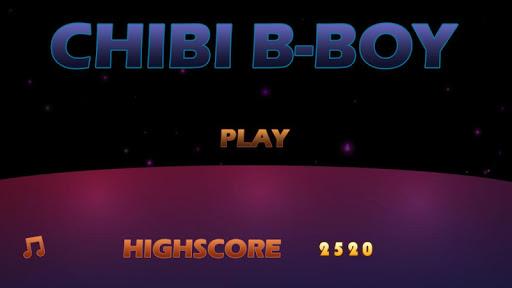 玩免費音樂APP|下載Chibi B-Boy app不用錢|硬是要APP