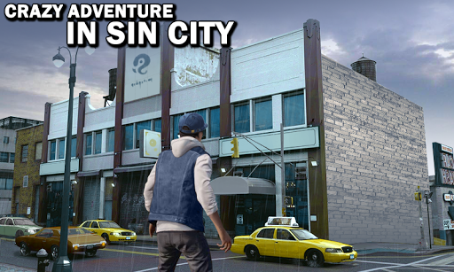 Vegas crime city for PC