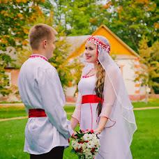 Wedding photographer Anya Volkova (anna19). Photo of 03.02.2017