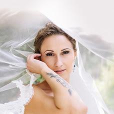 Wedding photographer Andrey Ionkin (AndreyStudio). Photo of 27.10.2015