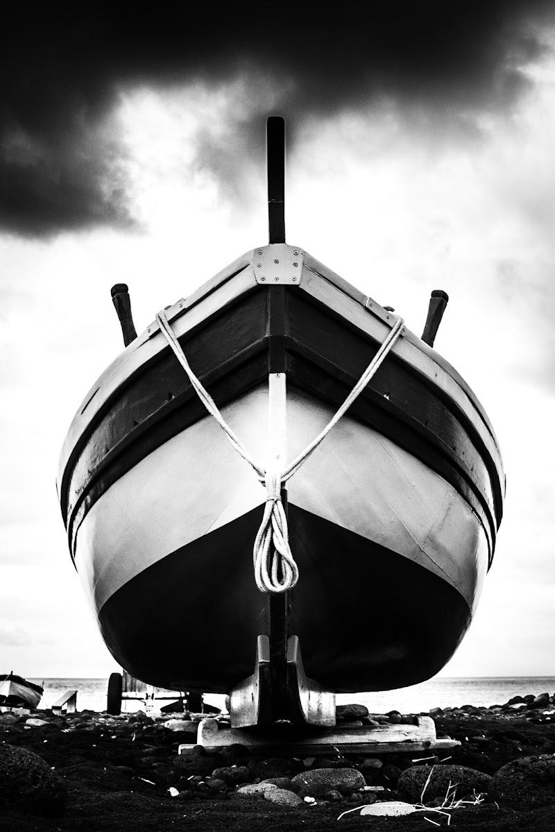 A fil di barca... di marina_mangini