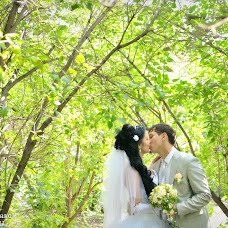 Wedding photographer Vildan Gataullin (fmsvadbaru). Photo of 03.03.2014