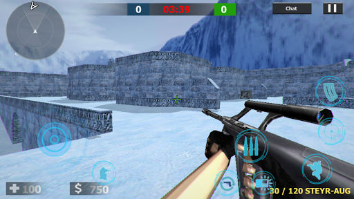 Counter Terrorist: Strike War  screenshots 3