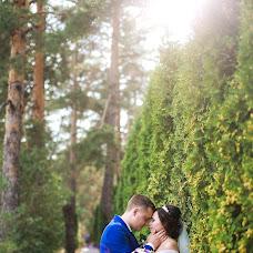 Wedding photographer Tatyana Katkova (TanushaKatkova). Photo of 28.08.2016