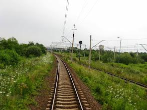 Photo: Szlak Wrocław Nowy Dwór - Wrocław Muchobór