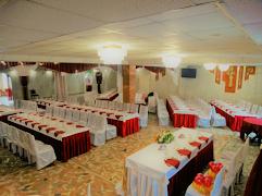 Ресторан Московский