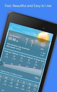 Weather Radar Pro 5