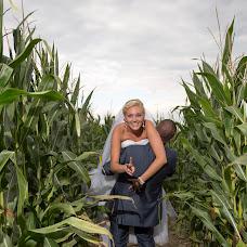 Wedding photographer Tomek Solecki (fotoimpuls). Photo of 29.10.2014
