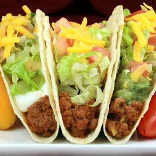Taco Bell's Top-Secret Taco