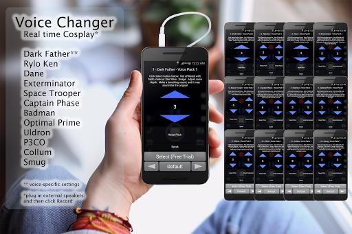 Hi-Res Audio Recorder  screenshots 5