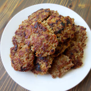Homemade Sage Breakfast Sausage Recipes.