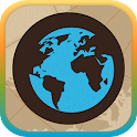 Taptrip Make Foreign Friends icon