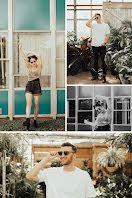 Greenhouse Fashion - Photo Collage item