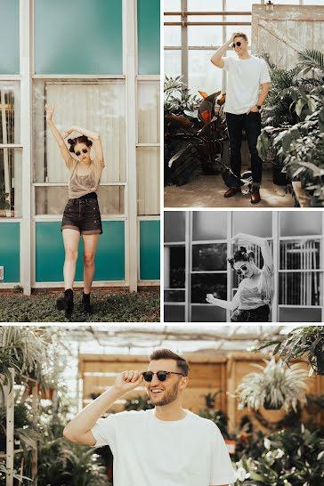 Greenhouse Fashion - Pinterest Pin Template