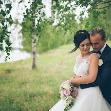 Bryllupsfotograf Mattias Blomqvist (Blomqvist). Foto fra 30.03.2019