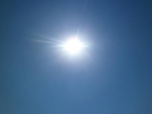 il sole di puffa