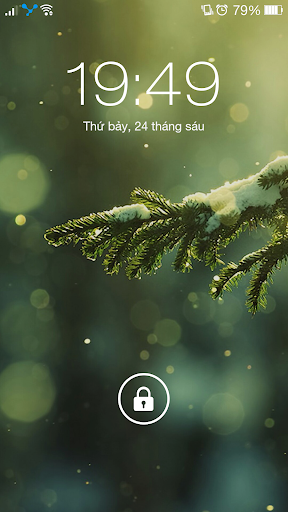 100,000+ Best Wallpapers QHD Lock Screen 1.0.1 screenshots 1