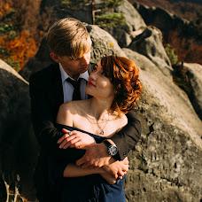 Wedding photographer Evgeniy Artinskiy (Artinskiy). Photo of 11.02.2017