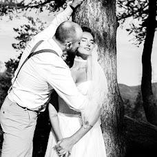 Wedding photographer Sasha Pavlova (Sassha). Photo of 03.09.2017