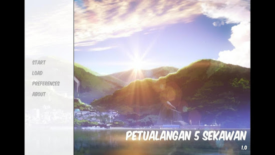 Download Petualangan 5 Sekawan For PC Windows and Mac apk screenshot 5