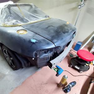 ロードスター NB8C RS ABS無しのカスタム事例画像 なまらー@175Rさんの2019年09月20日07:56の投稿