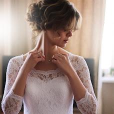 Wedding photographer Nikolay Krylov (krylovphoto). Photo of 17.05.2017
