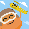 Dumb Ways JR Madcap's Plane Icon